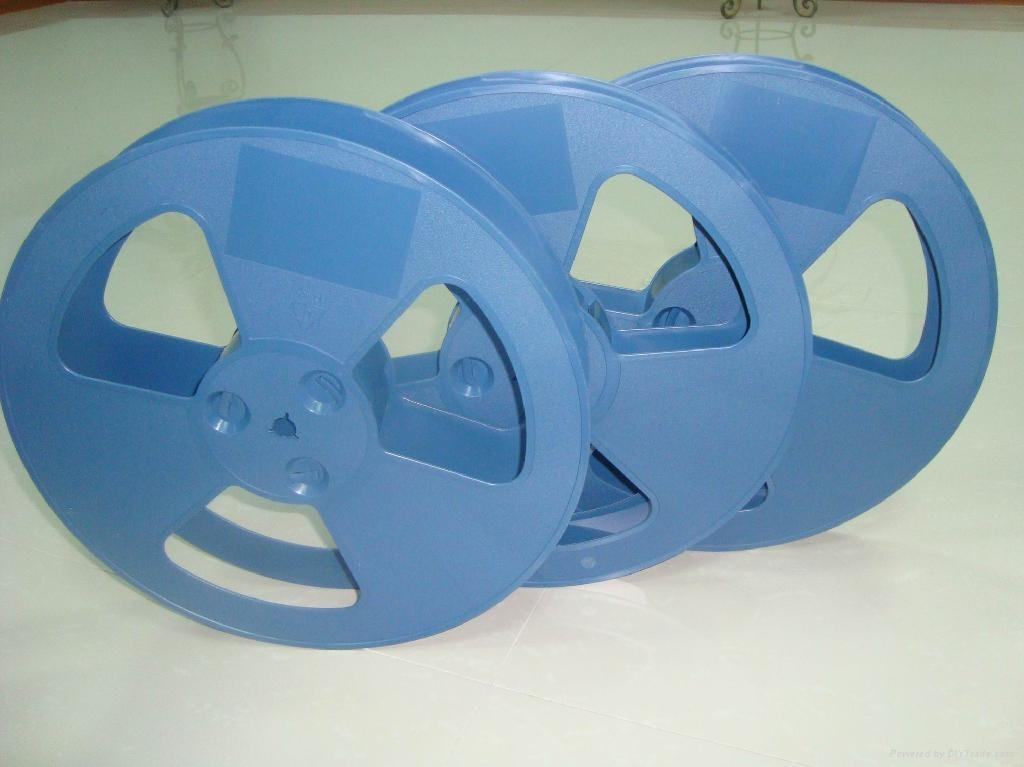 Plastic Reel 7、13、15 S Pak China Manufacturer