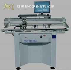 全自動LED錫膏印刷機