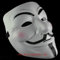 V for Vendetta Masks