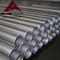 seamless Gr2 titanum pipe ASTM B348