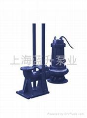 山东济南潜污泵泵