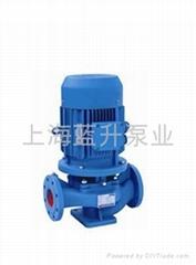 山东济南热水泵