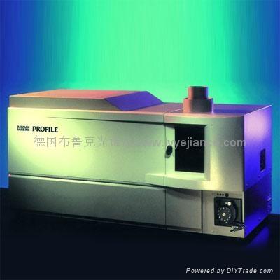 ICP等離子發射光譜儀 1