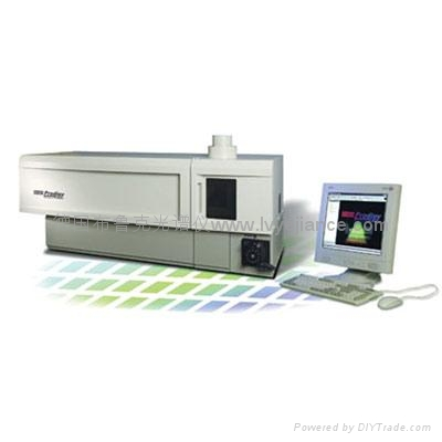 ICP等離子發射光譜儀 2