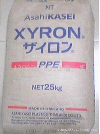 PPO(聚苯醚)G702H/日本旭化成 1
