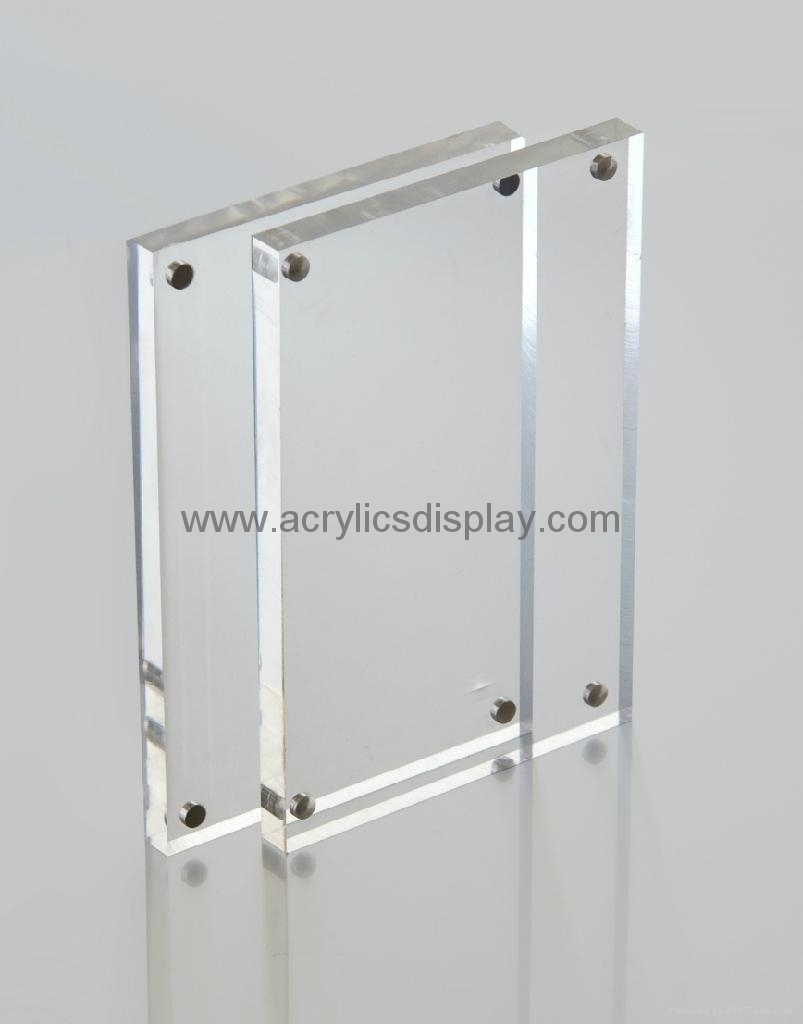 perspex photo frame - APF-16 - TW (China Manufacturer) - Products