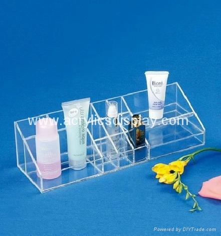 Organizer on Mini Cosmetic Organizer Travel Case Colorblack   Beauty And Make Up