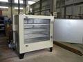 SLT series electric blast drying oven 1
