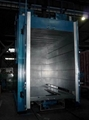 SLJ series high-safety and energy efficient dipping paint drying oven 1