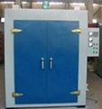 SLM series curing oven for friction