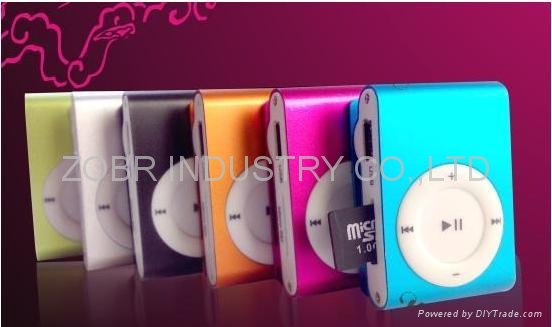 MP3 Player 3