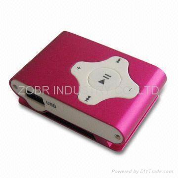 MP3播放器 5
