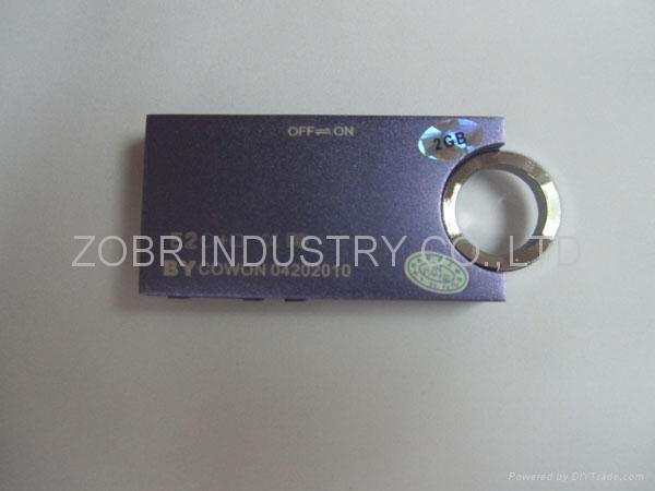 SPORT MP3 Player 4