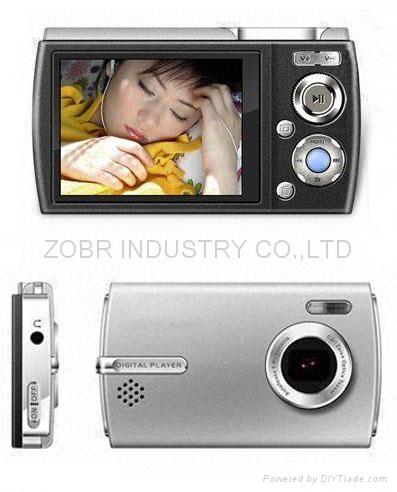 MP4 Player 2