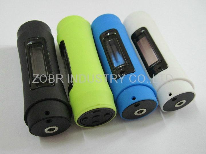 防水MP3播放器 2