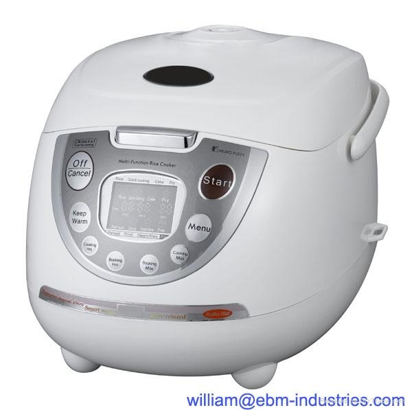 Multifunction Rice Cooker 1