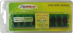 1GB DDR2 800 16C (PC2-6400) SO-DIMM