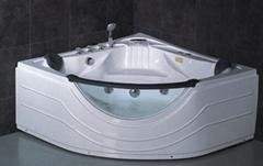Massage bathtub G651