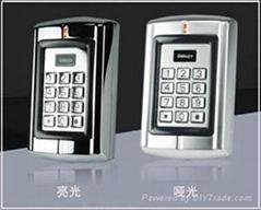 青岛刷卡门禁机