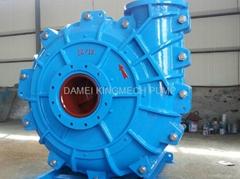 Heavy Abrasive Duty slurry pump