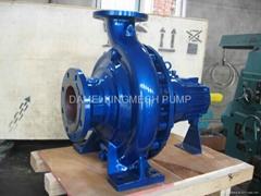 API 610 Petro-chemical PUMP