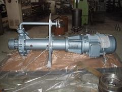 API 610 Petro-chemical Pump VS1