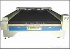 供应泉州激光打标机全自动送料激光切割机