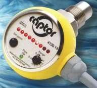 美國WEBER熱金屬檢測器