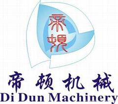上海帝顿机械设备有限公司
