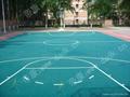 basketball sports court flooring
