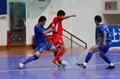 modular futsal sports flooring