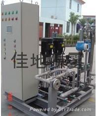 GCS高效氣體調質系統
