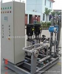 高炉煤气喷雾系统
