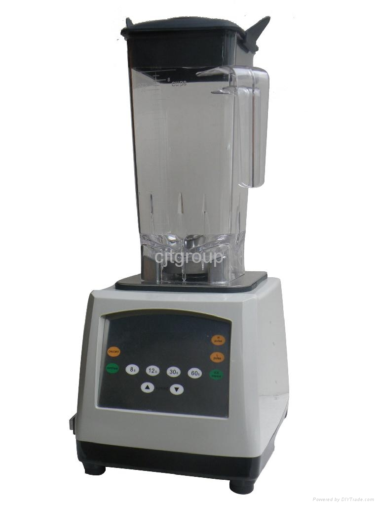 Industrial Size Blenders ~ Commercial blender cs china kitchen implements