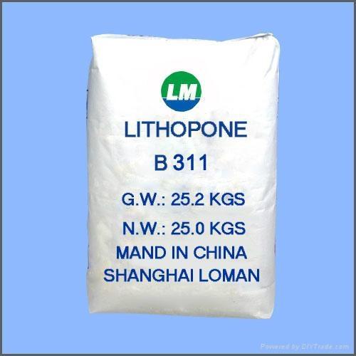 Lithopone B-311 1