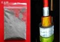 銀灰色反光粉用於反光晶格帶