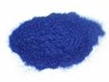 塑膠注塑專用無毒性藍色高溫毛 1