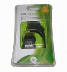 X360 slim S-AV Cable