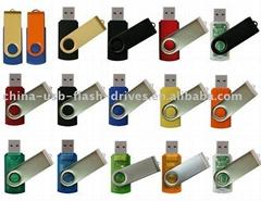 Metal USB Drive 008