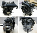 20HP water cooled V-twin 2 cylinder diesel engine 2