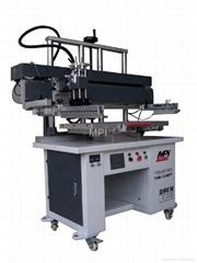 平面絲網印刷機