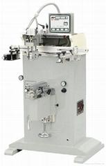 圓面絲網印刷機