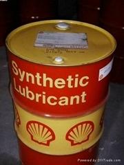 合成齿轮油