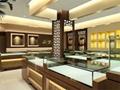 時尚珠寶展示櫃 3