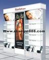 優質化妝品展示櫃 4