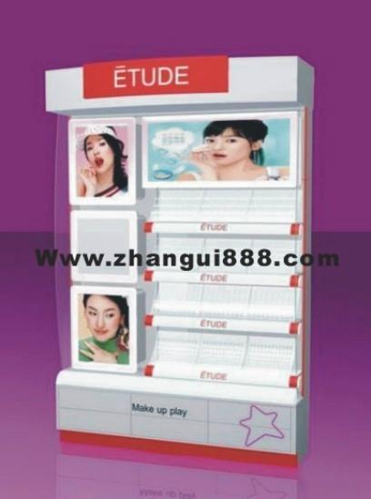 優質化妝品展示櫃 1