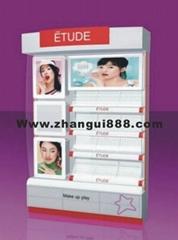 優質化妝品展示櫃
