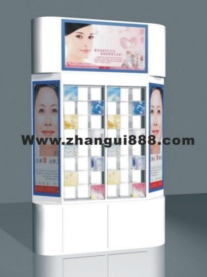優質化妝品展示櫃 2