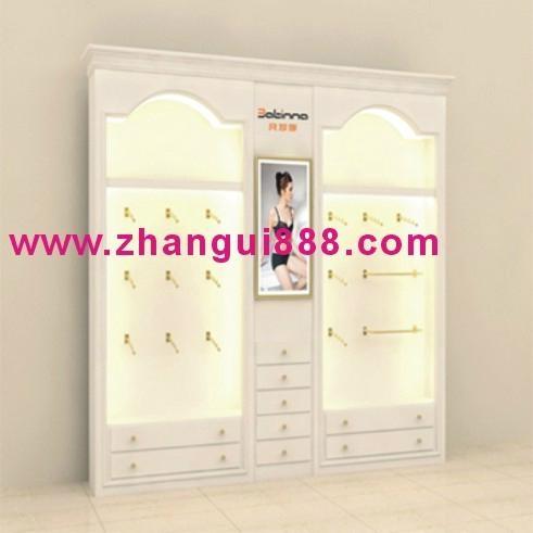 優質化妝品展示櫃 3
