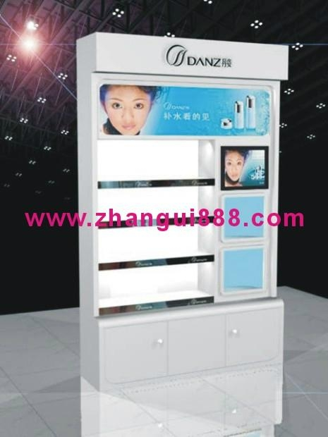 優質化妝品展櫃 1
